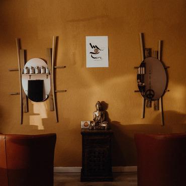 L'âme Agit - Balma - Mon salon en image